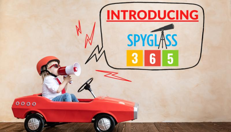 Spyglass MTG Announces the Launch of Spyglass 365