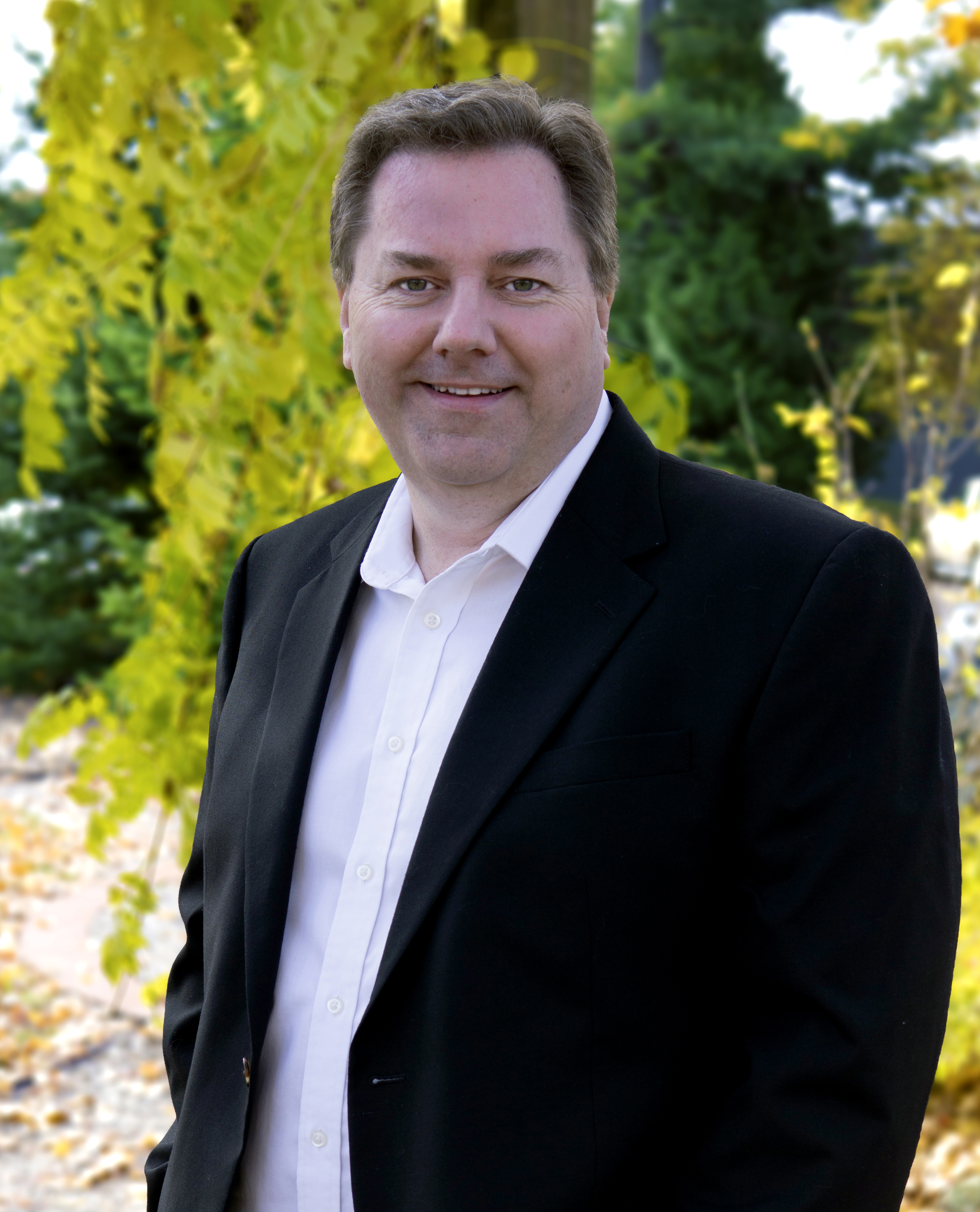 Ian Dicker