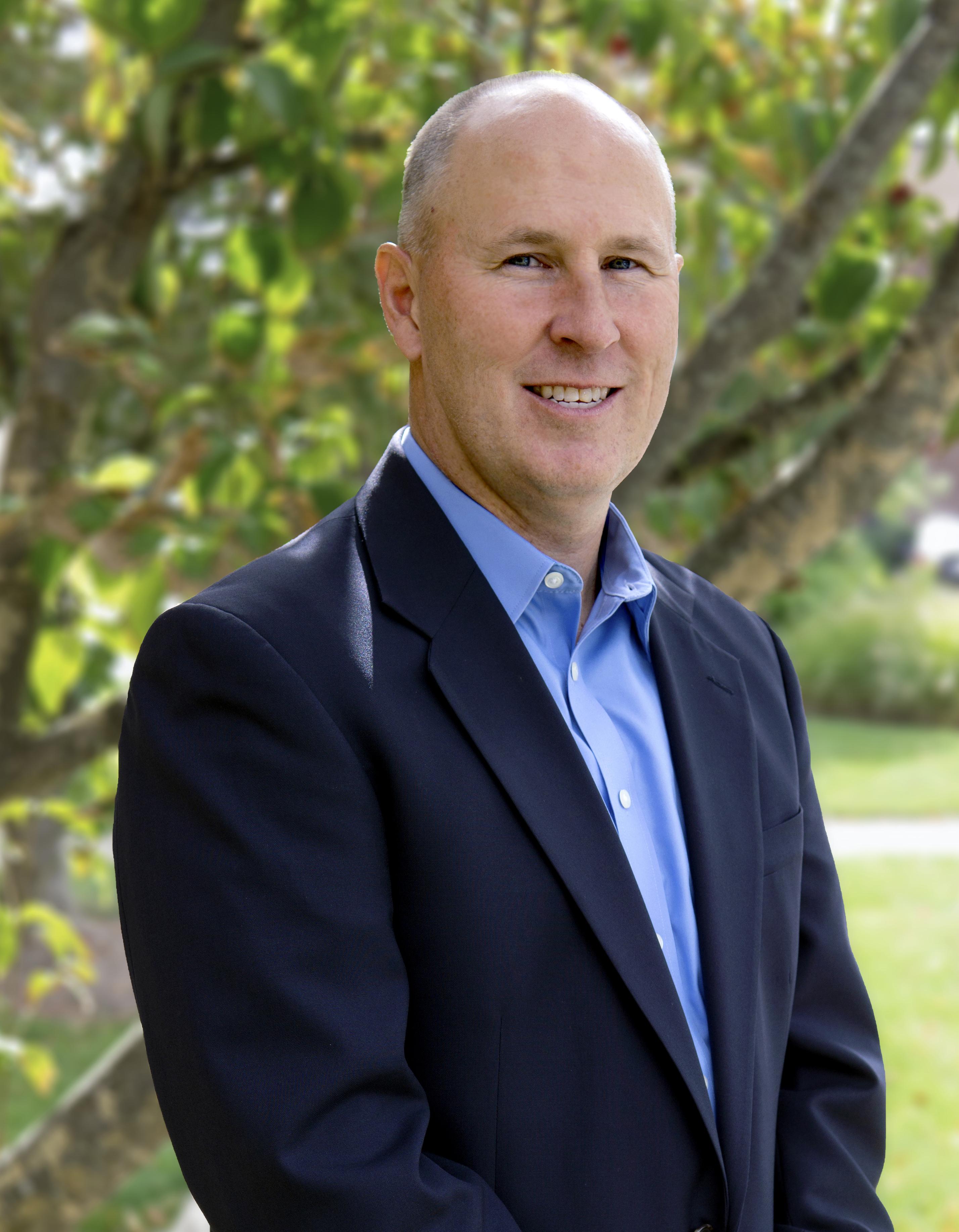 Michael Boush