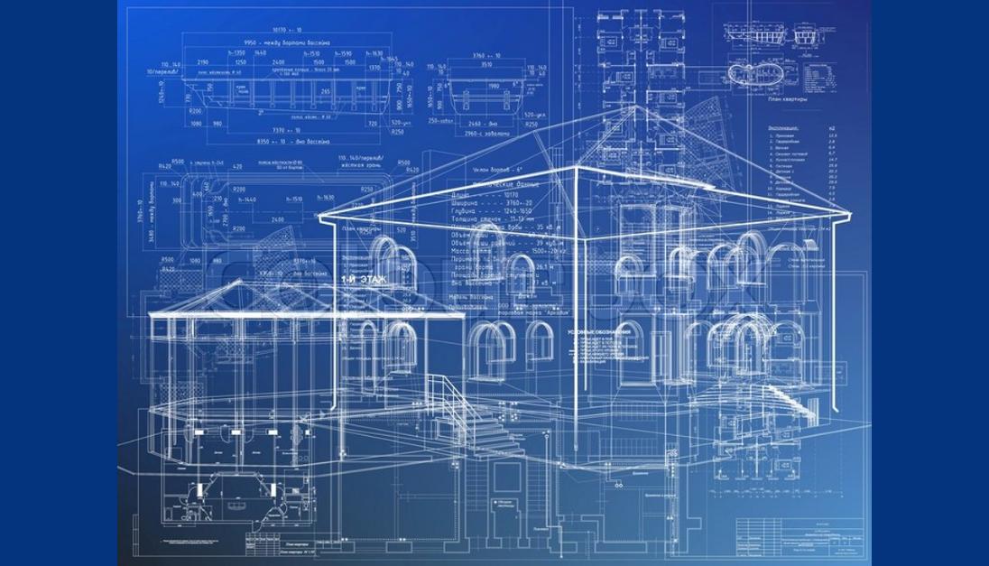 Blueprinting the Analytics Cloud