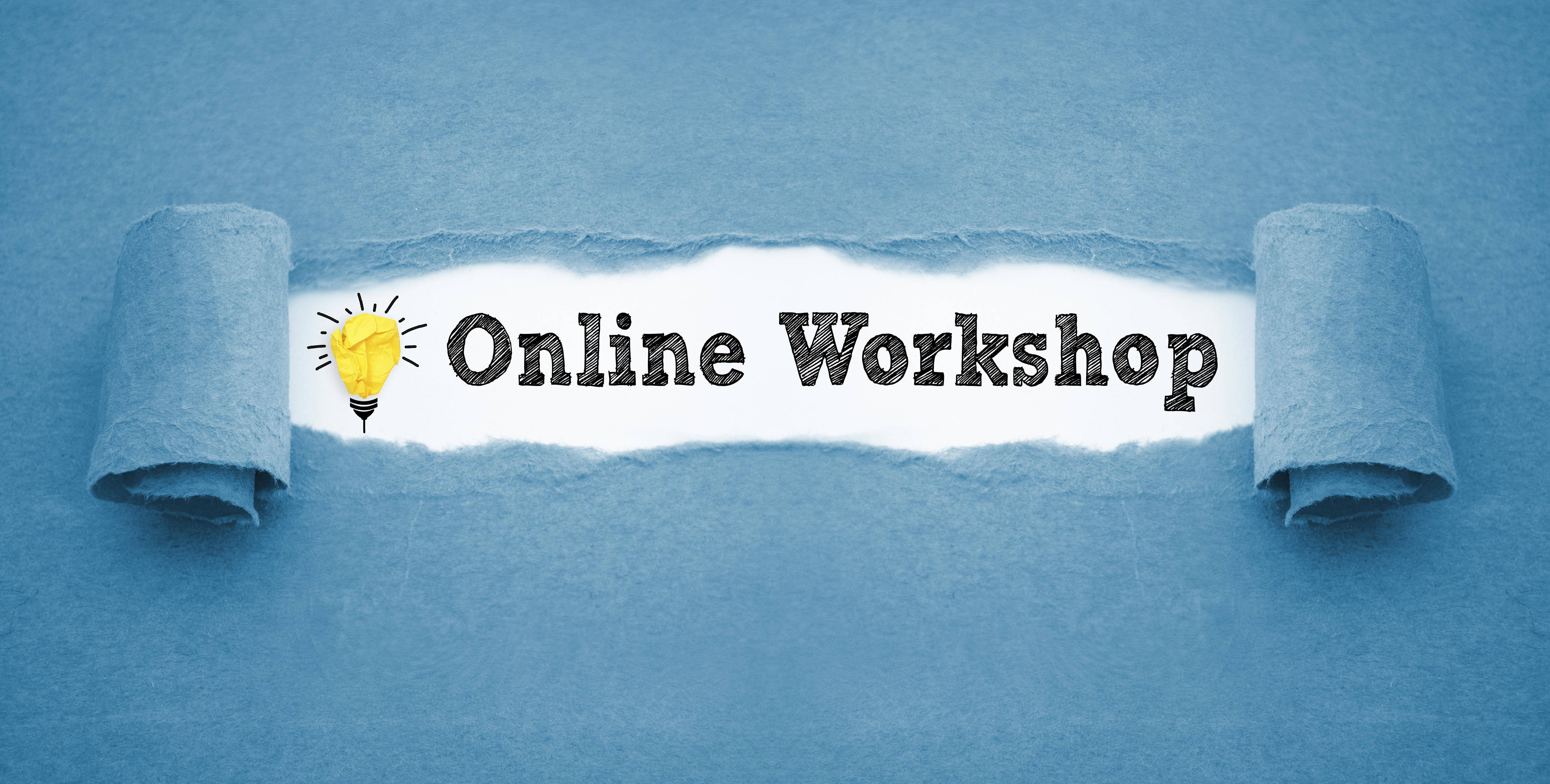 Lunch & Learn Development Workshop